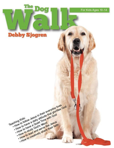 The Dog Walk Workbook