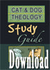 Cat and Dog Theology Book Study Guide - PDF Download (Group)
