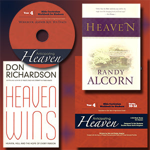 Homeschool Curriculum: High School Year 4-Heaven (Complete Kit)