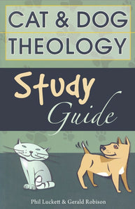 Cat and Dog Theology Book Study Guide