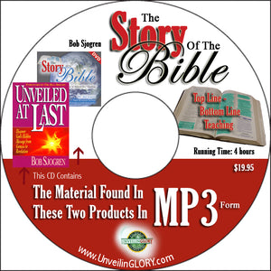 The Story of the Bible MP3