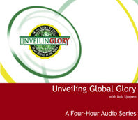 Unveiling Global Glory Audio Series