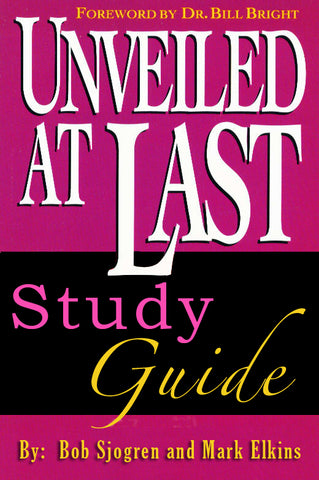 Unveiled at Last Book Study Guide