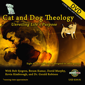 Cat and Dog Theology DVD + Notes