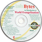 InfoBytes Disc 1: An Introduction to World Evangelization