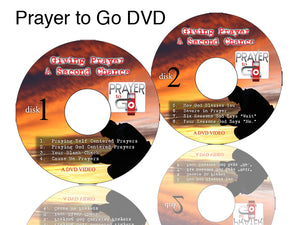 Giving Prayer a Second Chance - DVD
