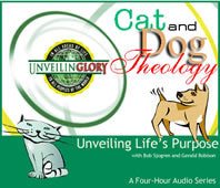 Unveiling Life's Purpose Audio Series