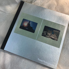 Travel Photography Book