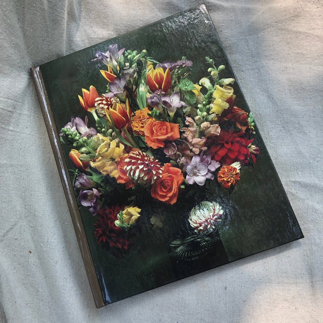 Decorating With Plants Book