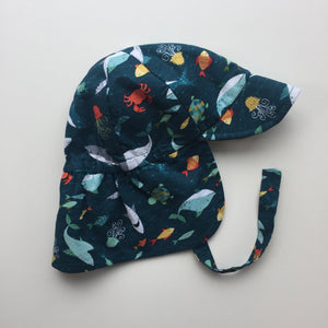 Medium Boys Adventure Hat