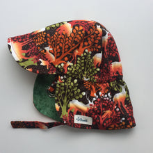 Small Boys Adventure Hat