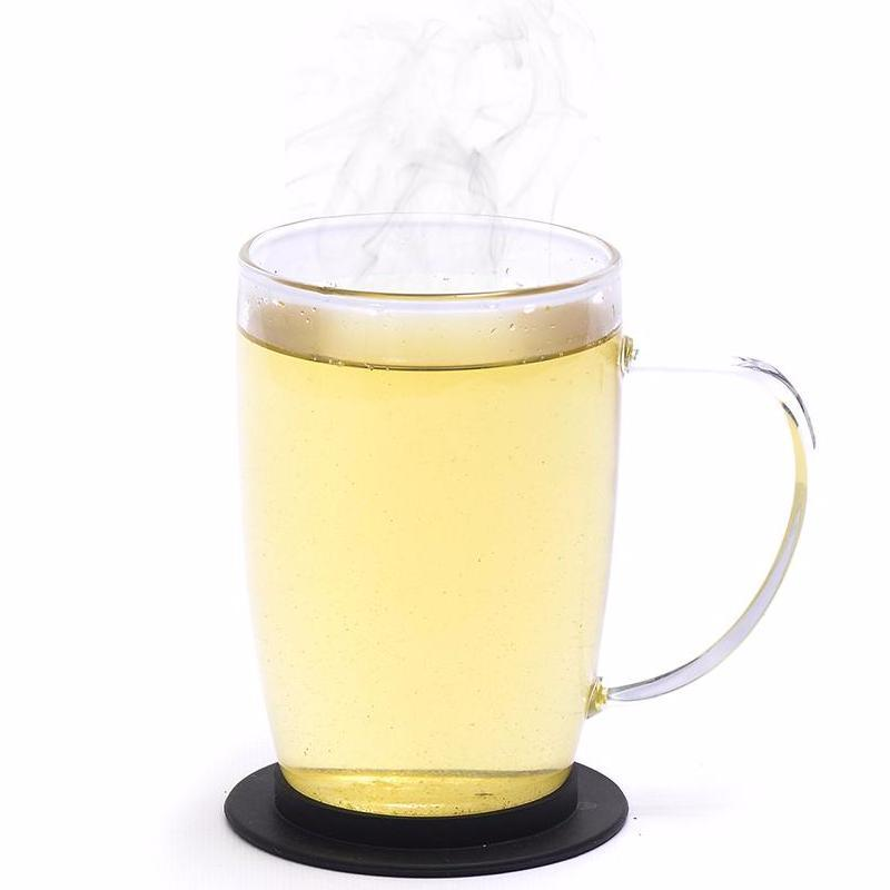 Chamomile Herbal Infusion Full Leaf Tea Loose Leaf Cup Brew