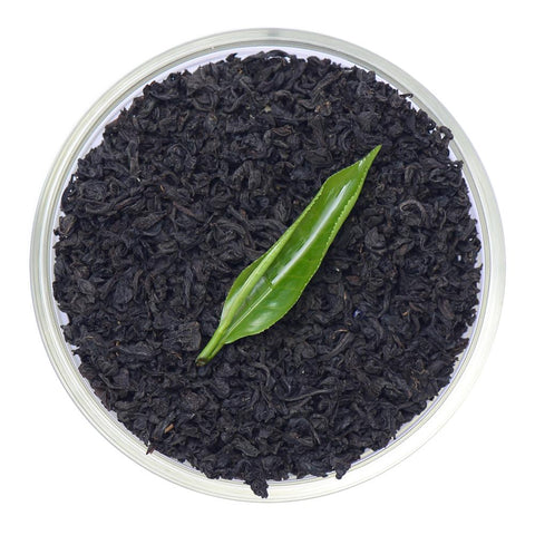 English Breakfast Ceylon Black Tea Full Leaf Tea Loose Leaf - Walters Bay