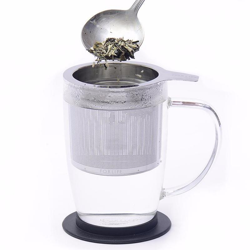 Lavender White Ceylon White Tea Full Leaf Tea Loose Leaf - Walters Bay