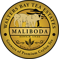 Maliboda FBOP Ceylon Black Tea Loose Leaf - Walters Bay