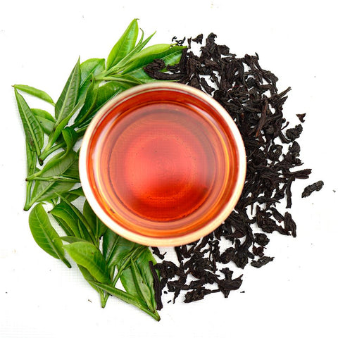 Maliboda OPA Ceylon Black Tea Loose Leaf Combo