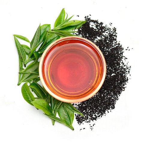 Maliboda FF1 Ceylon Black Tea Loose Leaf Combo