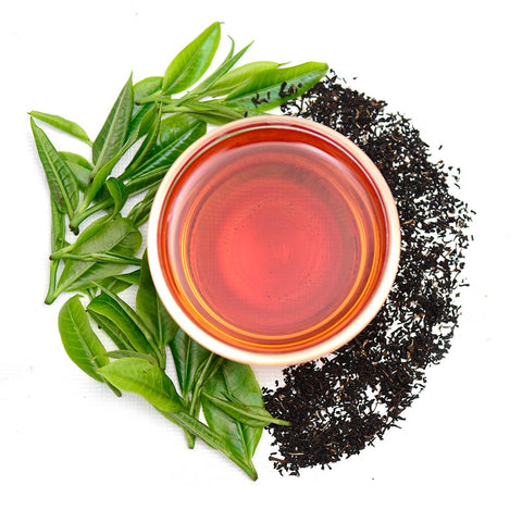 Noori FF Special Ceylon Black Tea Loose Leaf - Walters Bay