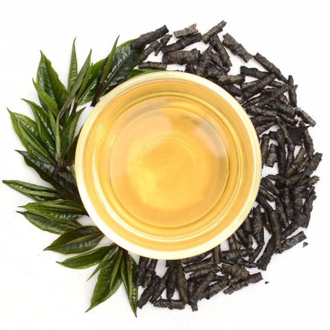 Silver Springs Ceylon Black Tea Combo