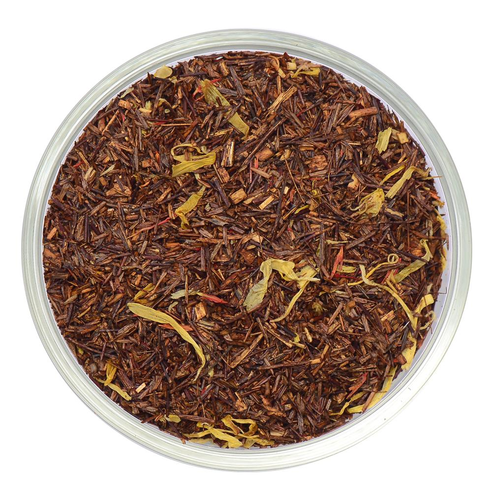 Vanilla Rooibos Herbal Infusion Full Leaf Tea Loose Leaf - Walters Bay