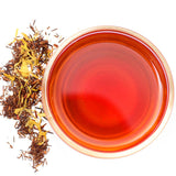 Vanilla Rooibos Herbal Infusion Full Leaf Tea Enveloped Tea Bags - Walters Bay