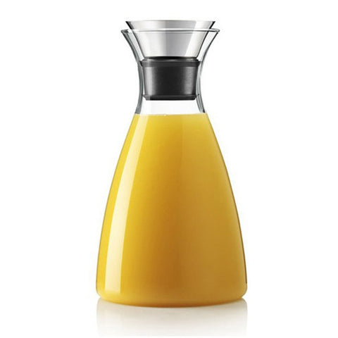 juice-carafes glass carafe
