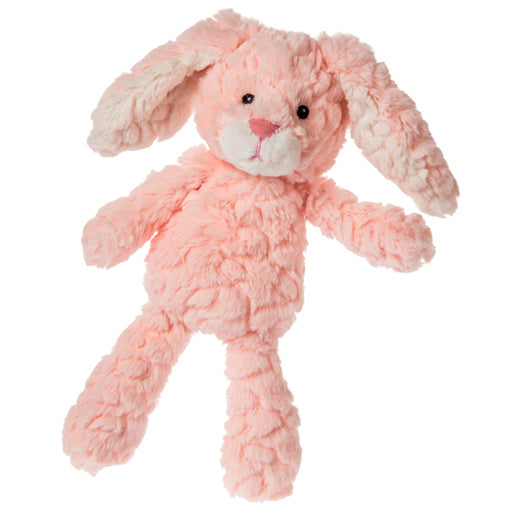 Pink Putty Nursery Bunny 11