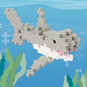 Mini Maker Tube - Shark