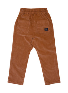 Weekender Pin Wale Stretch Corduroy Pants (2 variant colors)