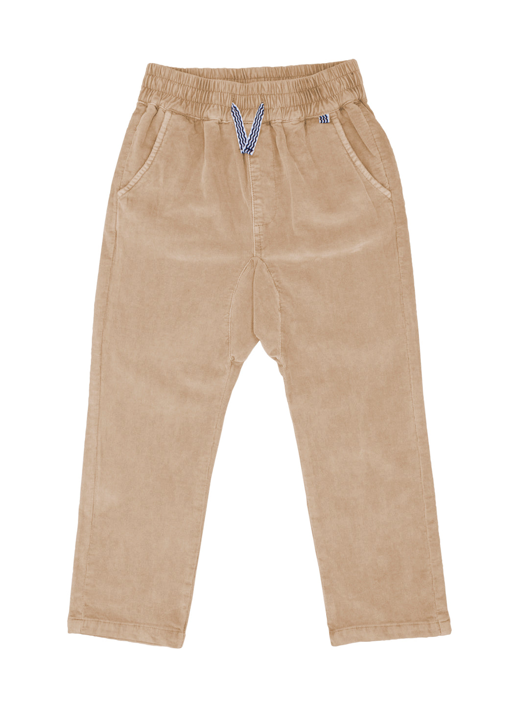12yrs, 2yrs, 6yrs, 8yrs - Weekender Pin Wale Stretch Corduroy Pants (2 variant colors)