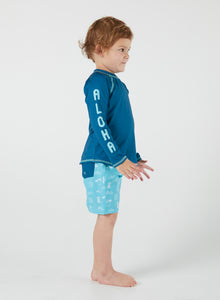 6yrs - Bermuda Swim / Walk Short