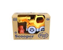 Construction Truck - Scooper (2 variants)