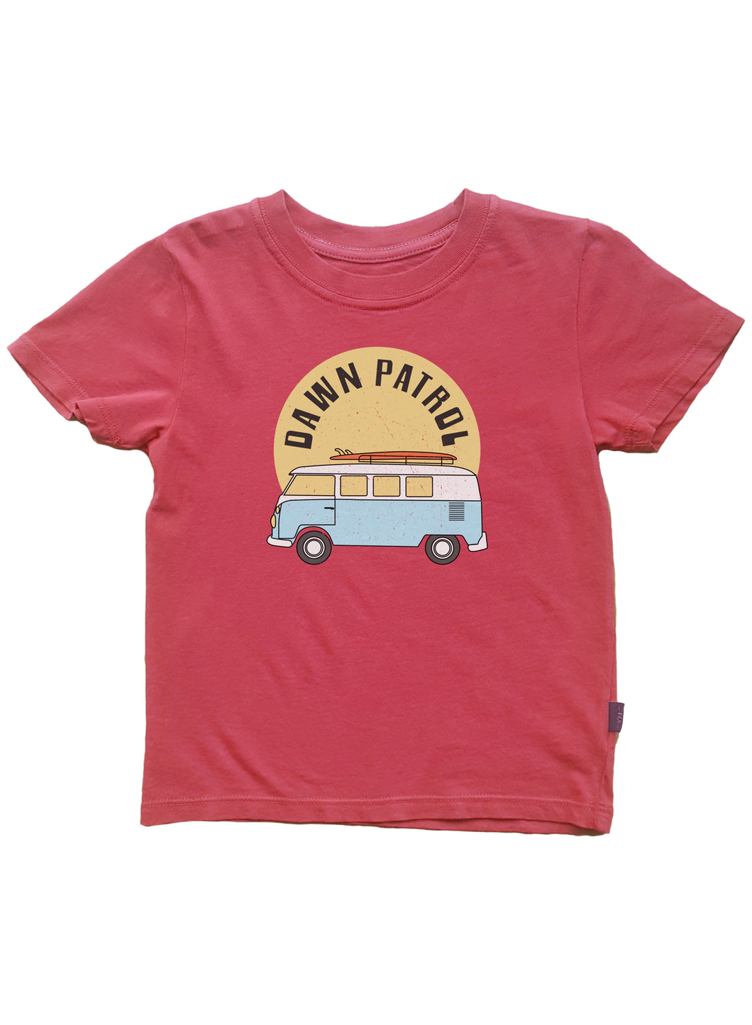 Chili Pepper Dawn Patrol Tee