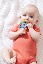 Silicone Teether Color Wheel