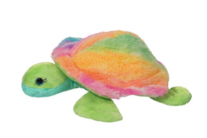 Nyla the Rainbow Turtle