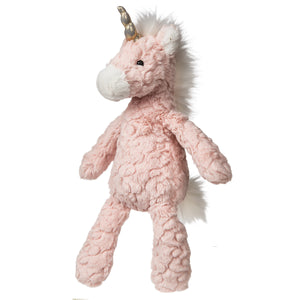 "Putty Unicorn 13"" in Blush or Cream"