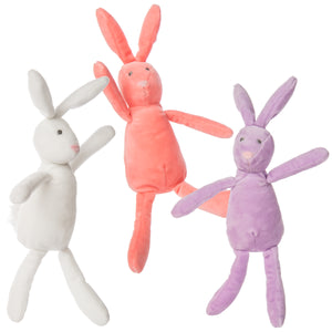 Various Color Fruity Tooty Bunnies 7""