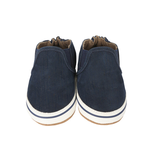 Liam Basic Navy Soft Soles