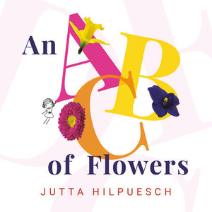 An ABC of Flowers (BB)