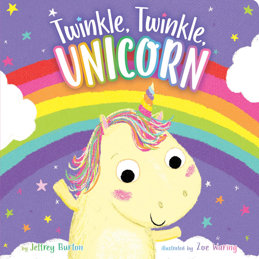 Twinkle, Tiwnkle, Unicorn