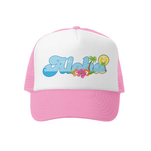 Trucker Hats - Girls (38 Variant Prints)