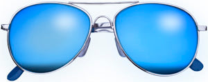5-7 yrs. Little Kids Austin Sunglasses (2 Variant Colors)