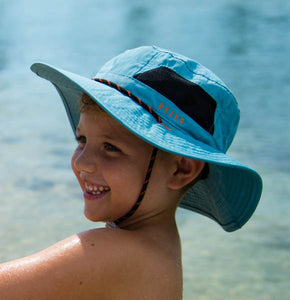 Boy's Floppy Hat - Callum