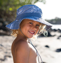 Boy's Reversible Floppy Hat - Ryder