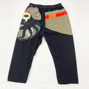 MADE IN HAWAII - Opihi Picker Pants (4yrs.) - (2 Variant Prints)