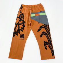6yrs - MADE IN HAWAII - Opihi Picker Pants - (2 Variant Prints)