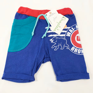 MADE IN HAWAII - Beach Comber Shorts (12-24mos) - (3 Variant Prints)