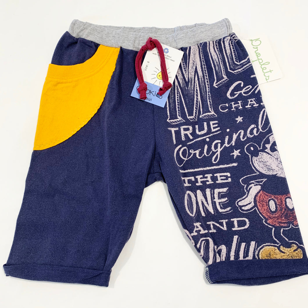 MADE IN HAWAII - Beach Comber Shorts (6yrs) - (2 Variant Prints)
