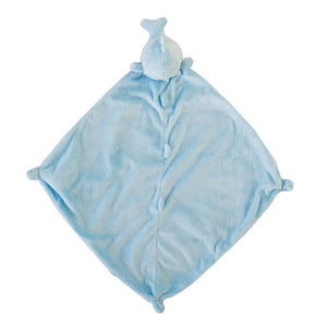 Whale Blankie (Pink or Blue)