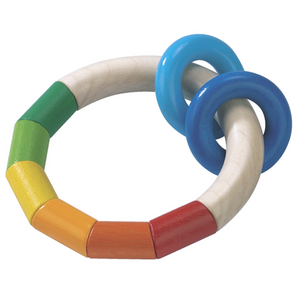 Kringelring Rainbow Clutching Toy